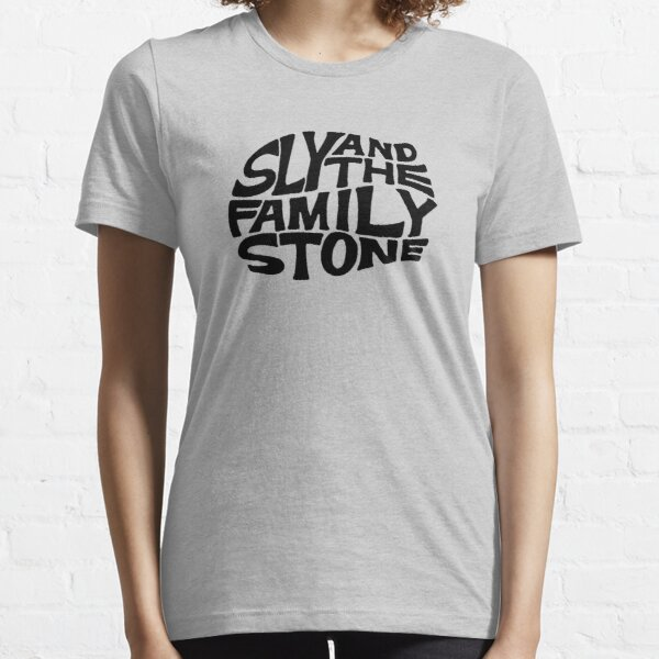 Sly and the Family Stone Essential T-Shirt