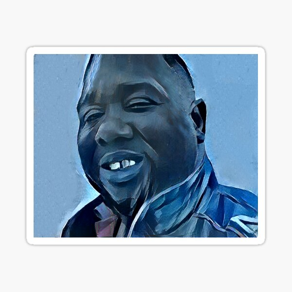 Alton Sterling Sticker