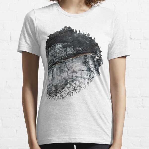 Crusty and Blackened Blowfish Essential T-Shirt