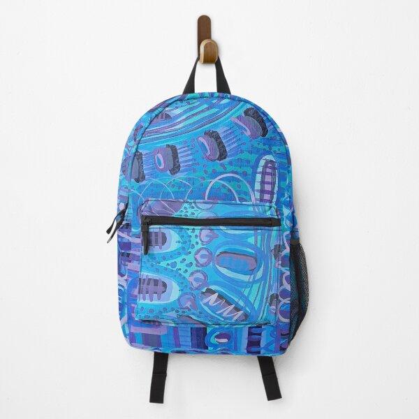 Moody Blues Backpack