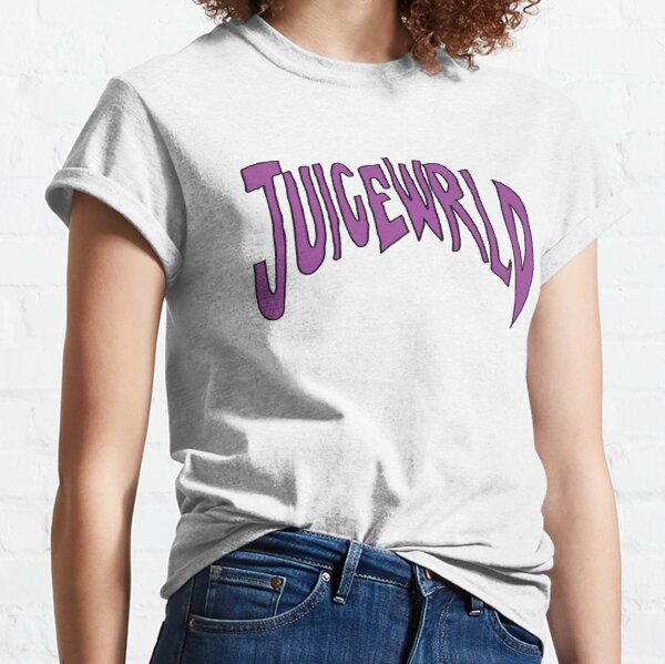 Juice Wrld T-shirt classique