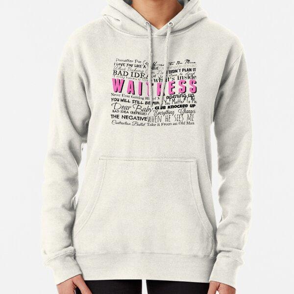 HAOTOKA Fuck Yeah Merica Mens Hoodie Pullover with Pocket Fashion Colored Rope Sweatshirt