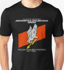 JW GROM POLAND SPECIAL FORCE T-Shirt