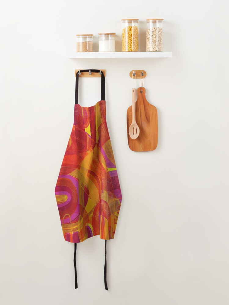 Alternate view of Sweet & Sour Apron