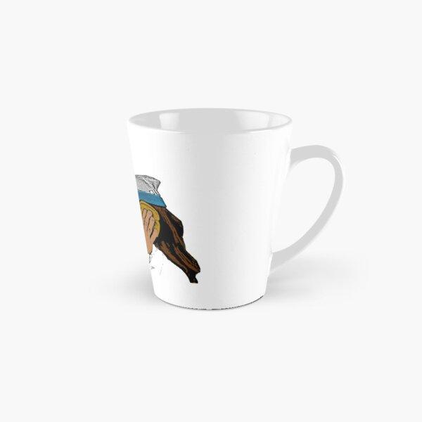 Gordon Ramsay Idiot Sandwich Tall Mug