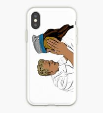 Gordon Ramsay Idiot Sandwich iPhone Case