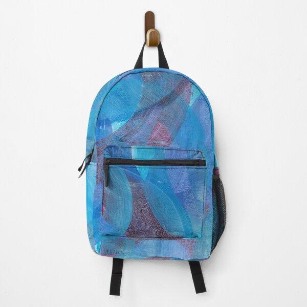 Wide Open Backpack