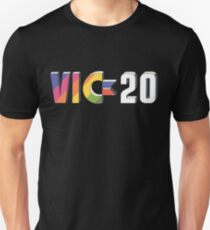 Vic 20 T-Shirt