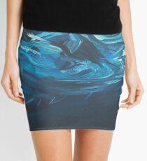 Thunnus thynnus Mini Skirt
