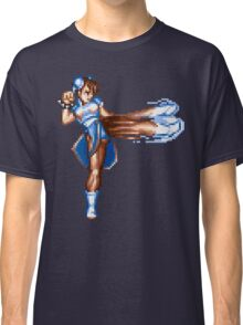 Chun Li Classic T-Shirt