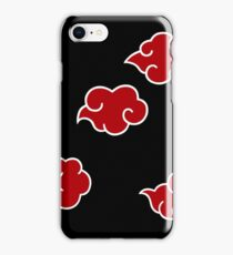 Akatsuki 9Q iPhone Case/Skin