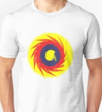 Eye of Jupiter Unisex T-Shirt