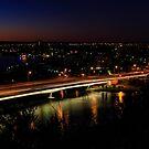 Narrows Bridge Perth by IsithombePhoto