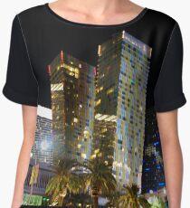 Veer Towers Las Vegas Chiffon Top