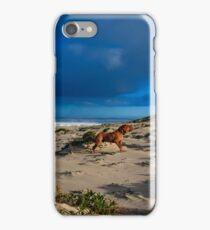 10 Mile Lagoon, Esperance WA Australia iPhone Case/Skin