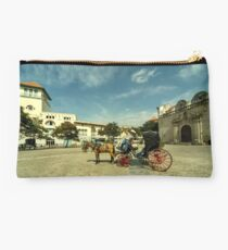 Plaza de San Francisco  Studio Pouch