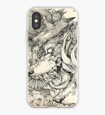 Chaos Divine  iPhone Case