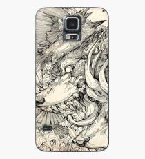 Chaos Divine  Case/Skin for Samsung Galaxy