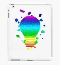 IDEA iPad Case/Skin