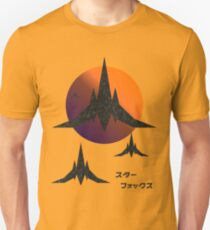 Space Mercs T-Shirt