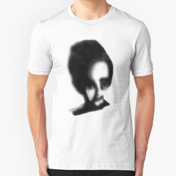 Brodie Bruce replica tee Slim Fit T-Shirt