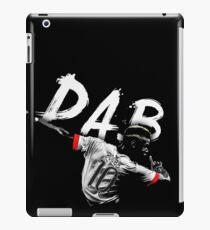 tupfen pogba iPad-Hülle & Klebefolie