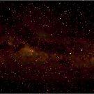 Australian Southern Sky. by wildrider58