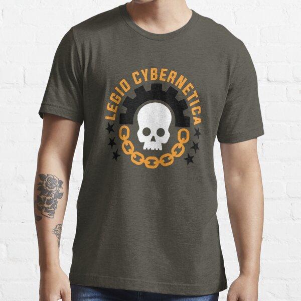 Legio Cybernetica Essential T-Shirt