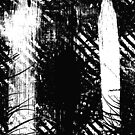 Abstract B&W 1 by BluAlien