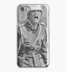 Zulu iPhone Case/Skin