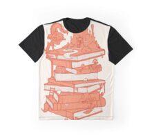 Magic of books Graphic T-Shirt
