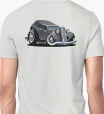 Cartoon retro car T-Shirt