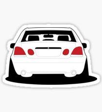 Lexus GS300 / Toyota Aristo  Sticker
