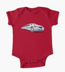 Cartoon Limo Kids Clothes