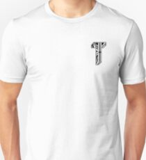 Titch Logo 2.0 Unisex T-Shirt