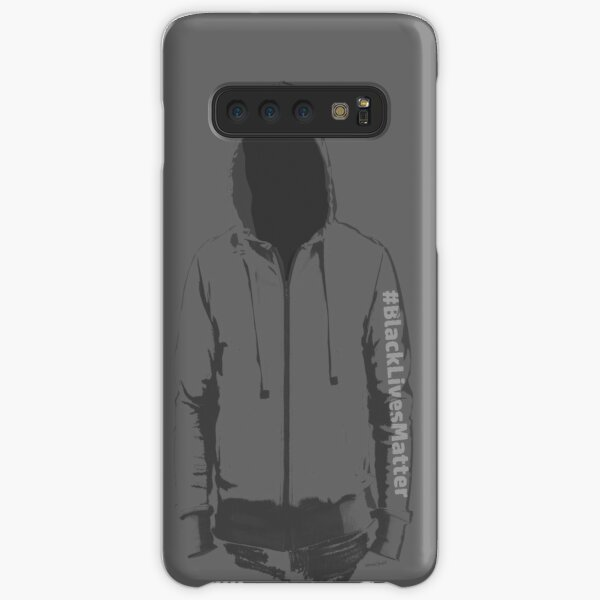 #BlackLivesMatter Samsung Galaxy Snap Case