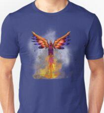 Phoenix Rising 2 Unisex T-Shirt