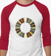 Colorful ring T-Shirt