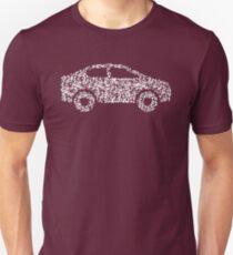 QR Jonas T-Shirt