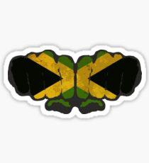 Jamaica! Sticker