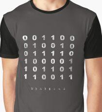 001100 Graphic T-Shirt