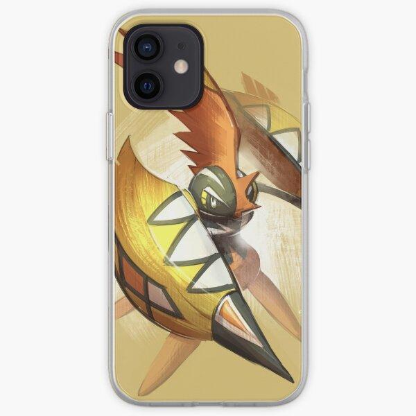 Tapu Koko iPhone Soft Case