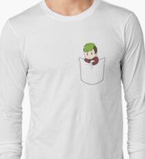 Pocket jack Long Sleeve T-Shirt