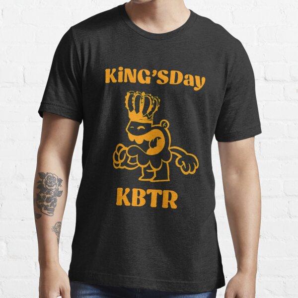 Kingsday Essential T-Shirt