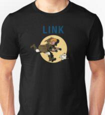 Les Aventures de Link T-Shirt
