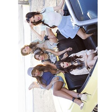 Fifth Harmony Phone Case! de foreverbands