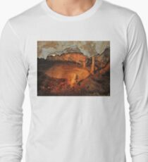 Tranquil Caves T-Shirt