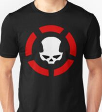 THE DIVISION - ROGUE BIG Unisex T-Shirt