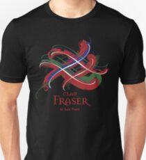 Clan Fraser  Unisex T-Shirt