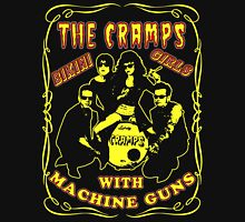 The Cramps (Bikini Girls) Colour Unisex T-Shirt